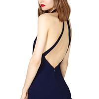 Nasty Gal Smooth Sailing Romper