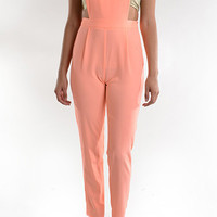 Into The Night Jumpsuit | Bloody-Fabulous