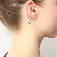 Horizon - Temporary Tattoo (Set of 2)