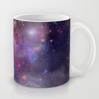 Space  Mug by aura2000