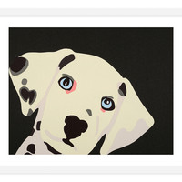 Rankin Willard, Dalmatian