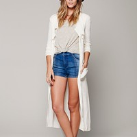 FP Beach Womens By the Moon Trench -