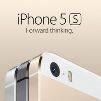 Apple - iPhone 5s