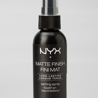 NYX Makeup Setting Spray - Urban Outfitters