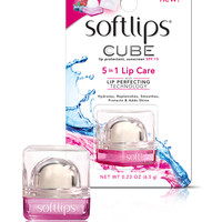 Softlips® : Cube Pomegranate Blueberry