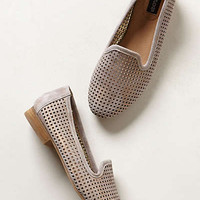 Academia Lasercut Loafers
