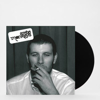 Arctic Monkeys - Whatever People Say I Am, That's What I Am Not LP - Urban Outfitters