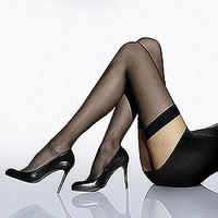 Individual 10 Stay-Up, Stay-Up/Stockings, Wolford Online Shop