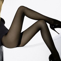 Individual 10, Tights, Wolford Online Shop