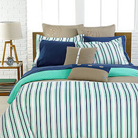 Southern Tide Bedding, Channel Marker Comforter Sets