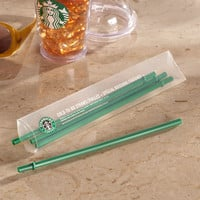 Set of 4 Grande Cold Cup Straws