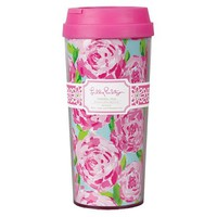 Lilly Pulitzer Thermal Mug - First Impression