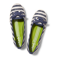Keds Shoes Official Site - Teacup Washed Stripe