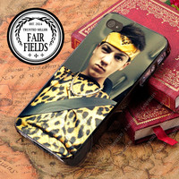 Taylor Caniff Safebelt - iPhone 4/4s/5/5s/5c Case - Samsung Galaxy S2/S3/S4 Case - Black or White
