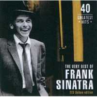 The Very Best Of Frank Sinatra : 40 Greatest Hits : Frank Sinatra, Gordon Jenkins: Amazon.it: Musica