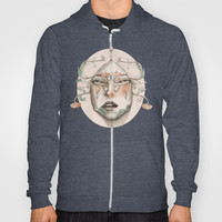 The Duchess Hoody by Ben Geiger