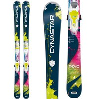 Dynastar Neva 74 XP Skis + XP EX 10 Bindings - Women's 2014