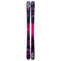 K2 Empress Women's Flat Skis 2013