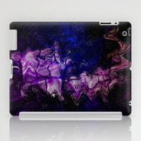 SPIRIT OF THE NIGHT iPad Case by Catspaws