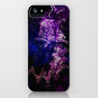 SPIRIT OF THE NIGHT iPhone & iPod Case by Catspaws