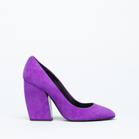 Totokaelo - Pierre Hardy Structured Pump - $343.00