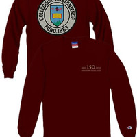 Boston College 150th Anniversary Long Sleeve T-Shirt | Boston College