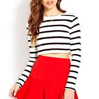Darling Drop-Waist Skirt