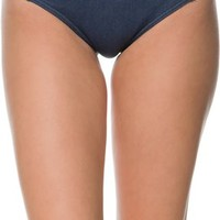 BILLABONG SEASALT HAWAII BIKINI BOTTOM