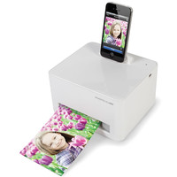 The iPhone Photo Printer