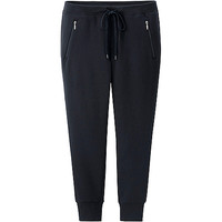 WOMEN STRETCH ANKLE PANTS