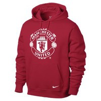 Manchester United Core Men's Hoodie