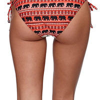 Billabong Sahara Lowrider Bottom at PacSun.com