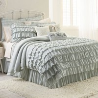 LC Lauren Conrad Ella 2-pc. Comforter Set - Twin/XL Twin