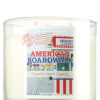 Destinations Collection - Spring 2014 - Bath & Body Works