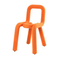 Bold - chair orange