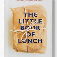 The Little Book of Lunch