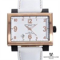 New MONTRES DE LUXE MILANO Made In Italy ESTREMO Date Watch - 			        	For Your Little One: Designer Pieces Shop