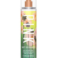 Party in Paradise Limited Edition Spring Break Beach Hair Wave Spray - PINK - Victoria's Secret