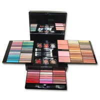 82 Colors Professional Makeup Palette...