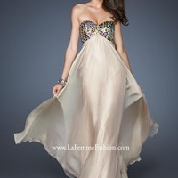 La Femme 18842 at Prom Dress Shop