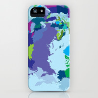 Color My World iPhone & iPod Case by Catherine Holcombe