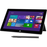 Microsoft - Surface Pro 2 - 512GB - Dark Titanium