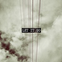 Let It Go Art Print by RichCaspian