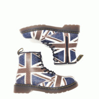 Item Name: DELANEY* Color: CLASSIC UNION JACK* Material: UNION JACK SOFTY T* Product Code: R15382220