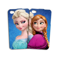 Best Friends Case Cute Disney Case Funny iPod Case iPhone 4 Case iPhone 5 Case iPhone 4s Case iPhone 5s Case iPod Case iPod 5 Case iPod 4