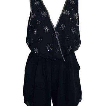 sirenlondon — Little gem Romper