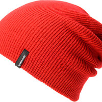 Spacecraft Offender Red Beanie