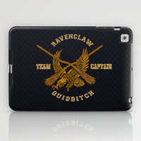 Harry potter Ravenclaw quidditch team apple iPad 2, 3 and iPad mini Case