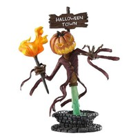 Disney Pumpkin King Bust - NLE 3000 - Grand Jester Studios