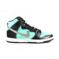 "nike dunk high prm sb ""tiffany"" - .IMAGE - SNEAKER CONSIGNMENT SHOP"